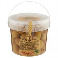 Selezione Olive Denocciolate Giganti