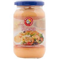Salsa Rosa Vaso