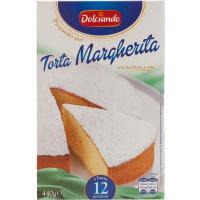 Preparato per Torta Margherita