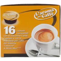 Capsule Caffe' Aromatico 16 Pz