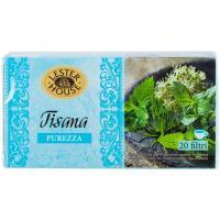 Tisana Purezza 20 Filtri