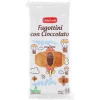 Fagottini con Cioccolato 8pz