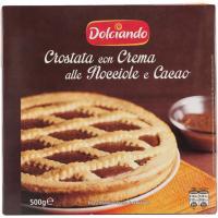 Crostata Cacao