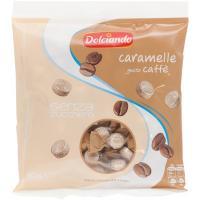 Caramelle Dure senza Zucchero Caffe'