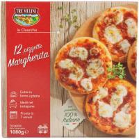 12 Minipizze Margherita