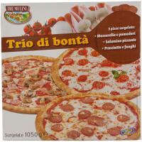 Trio di Bonta' 3 Pz