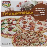Trio Mozzafiato