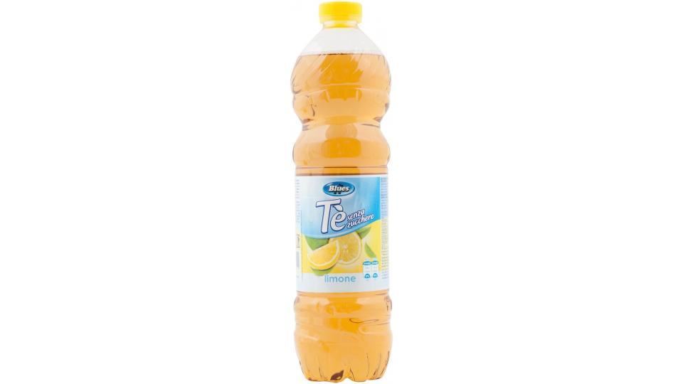 The Limone Senza Zucchero Acqua E Bibite Prezzo Eurospin