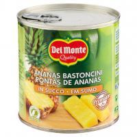 Ananas Bastoncini in Succo