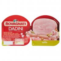 Dadini di Cotto 2x70g