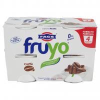 Fruyo 0% Grassi Caffè