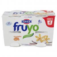 Fruyo 0% Grassi Vaniglia