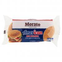American Big Burger Sesamo