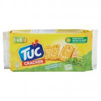 Cracker con Rosmarino Ed Erbe Aromatiche
