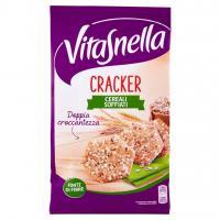 Cracker Cereali Soffiati