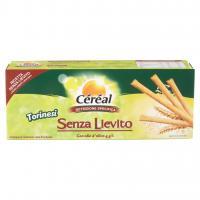 Nutrizione Specifica Torinesi senza Lievito