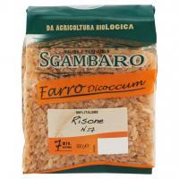 Farro Dicoccum Risone N.17