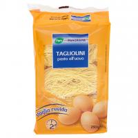 Tagliolini Pasta all'Uovo