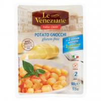 Italian Classic Potato Gnocchi