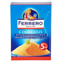 Couscous Medio