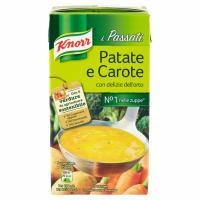 Passato Patate/carote