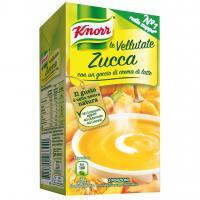 Knorr vellutata zucca brick