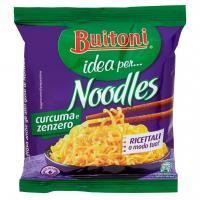 IDEA PER NOODLES GUSTO CURCUMA E ZENZERO Noodles istantanei e condimento 1 porzione
