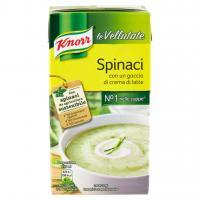 Le Vellutate Spinaci
