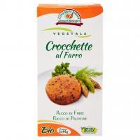 Crocchette al Farro Bio 2 x 95 g