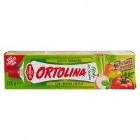 Sugo di Pomodoro con Verdure Fresche