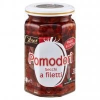 Pomodori Secchi a Filetti