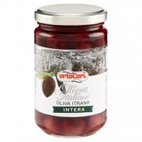 Oliveti Italiani Oliva Itrana Intera
