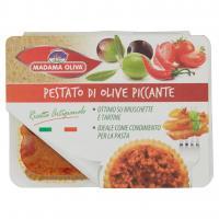 Pestato di Olive Piccante