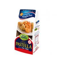 Mix di Farine per Pastella