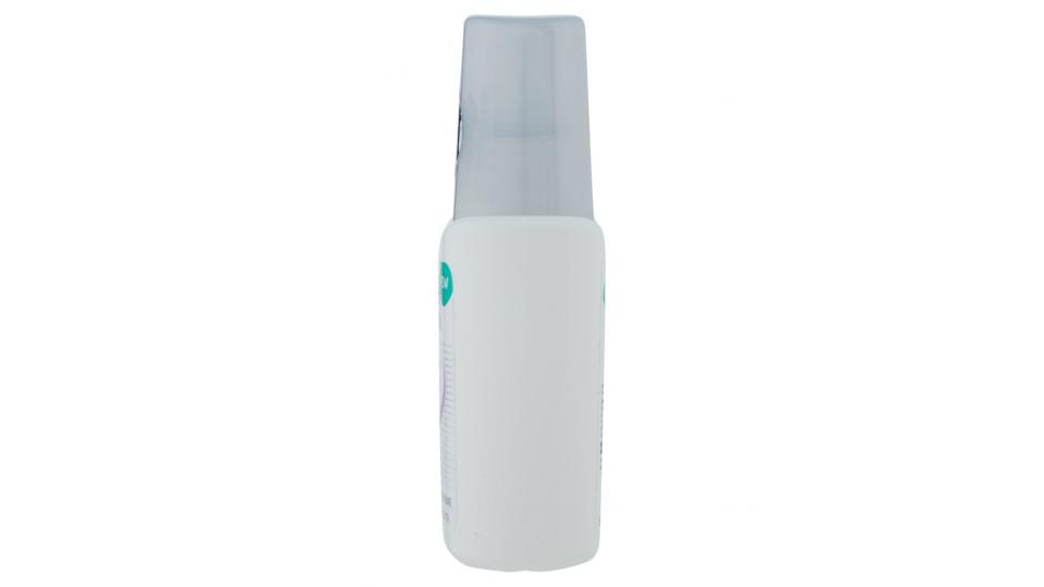 Lycia, Evolution deodorante vapo no gas