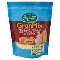 Granmix Mozzarella e Provolone