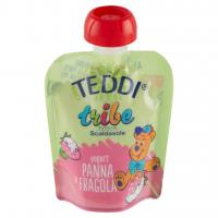 Tribe Yogurt Panna e Fragola