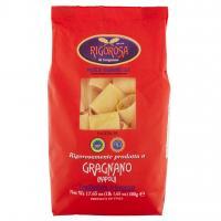 Pasta di Gragnano I.G.P. Paccheri