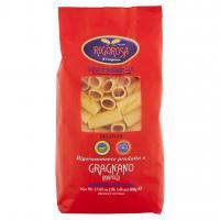Pasta di Gragnano I.G.P. Rigatoni