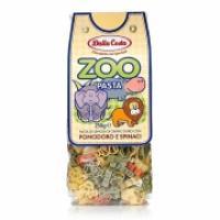 Zoo Pasta