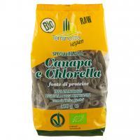 Bio Specialità alla Canapa e Chlorella Penne 545