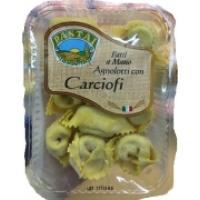 Agnolotti con Carciofi
