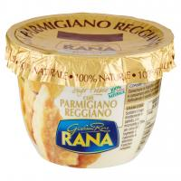 Sugo Fresco con Parmigiano Reggiano