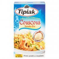 Couscous Semola Oro