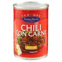 Tex Mex Chili con Carne Medium 510 g