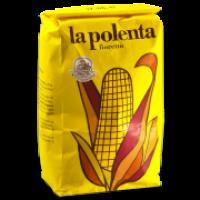 Polenta Fioretto