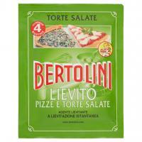 Lievito Salati X4 64 g