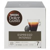 ESPRESSO INTENSO Caffè espresso 16 capsule (16 tazze)