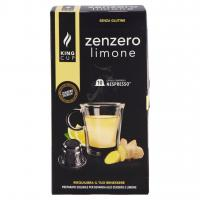 Zenzero Limone Capsule Compatibili Nespresso*
