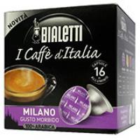 I Caffè d'Italia Milano 16 Capsule